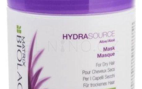 Matrix Biolage Hydrasource 150 ml hydratační maska pro suché vlasy pro ženy