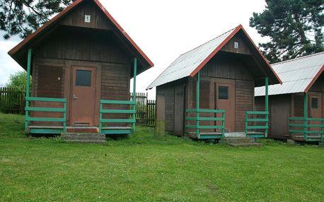 Šumava: Rekreační středisko Rybník