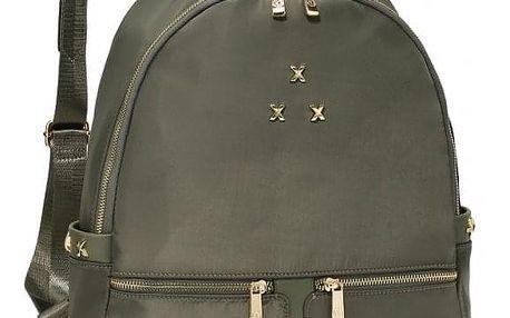 Dámský šedý batoh Sofiya 599