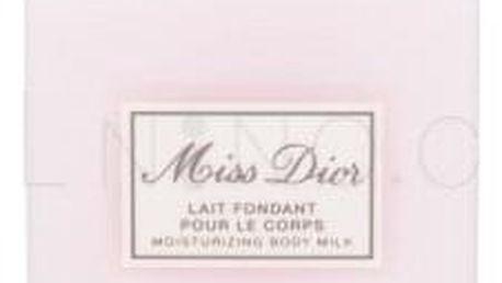 Christian Dior Miss Dior 2017 200 ml tělové mléko tester pro ženy