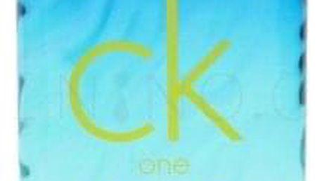 Calvin Klein CK One Summer 2015 100 ml toaletní voda unisex