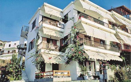 Řecko - Chalkidiki na 8-12 dnů