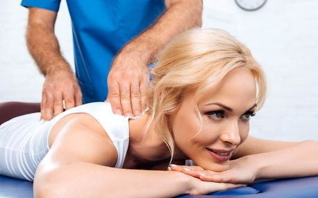 Široká nabídka masáží na Praze 3