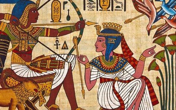Hledání historie Egypta s plavbou po Nilu a pobytem v Marsa Alam, Egypt, letecky, polopenze (1.9.2019 - 8.9.2019)2