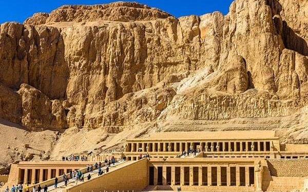 Hledání historie Egypta s plavbou po Nilu a pobytem v Marsa Alam, Egypt, letecky, polopenze (1.9.2019 - 8.9.2019)3