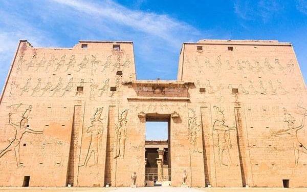 Hledání historie Egypta s plavbou po Nilu a pobytem v Marsa Alam, Egypt, letecky, polopenze (1.9.2019 - 8.9.2019)5