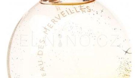 Hermes Eau Des Merveilles 100 ml toaletní voda pro ženy