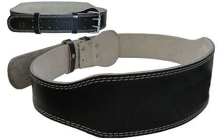 Effea 4799 Vzpěračský pás kožený