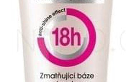 Dermacol Matt Control 18h 20 ml zmatňující báze pod makeup pro ženy