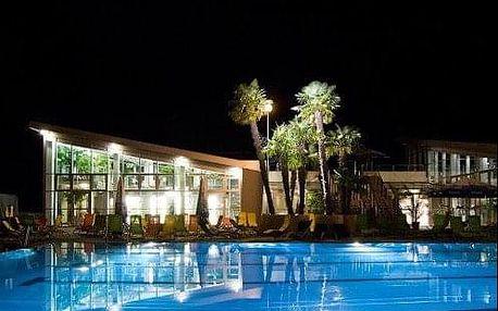Pobyt SPA - AQUAPARK v lázních Turčianske Teplice v hotelu Veľká Fatra****