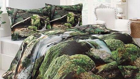 Matějovský Bavlněné povlečení River