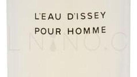 Issey Miyake L´Eau D´Issey Pour Homme 125 ml toaletní voda tester pro muže