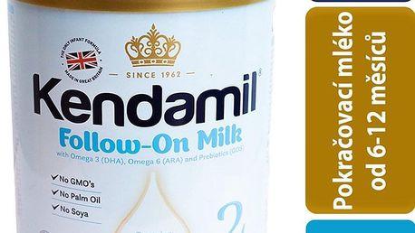 KENDAMIL Pokračovací mléko 2 (400 g)