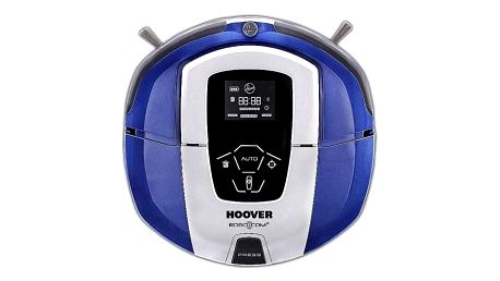 Hoover RBC050011 modrý