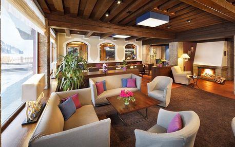 Rakousko, Salcbursko: Hotel Alpina