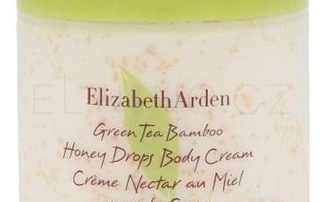 Elizabeth Arden Green Tea Bamboo Honey Drops 250 ml tělový krém pro ženy