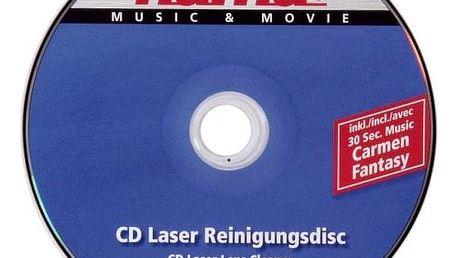 Čistící disk Hama 1ks (44721)