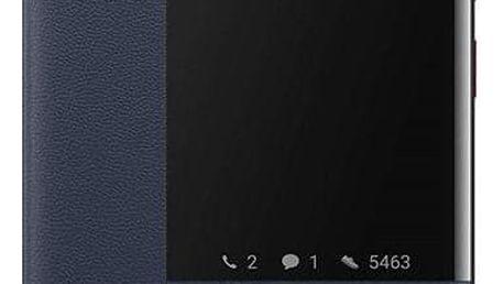 Huawei View Cover pro Mate 20 Pro modré (51992624)