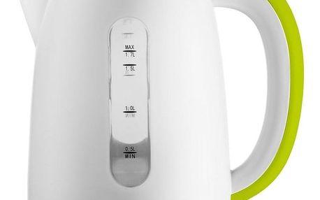 Concept RK2334 Rychlovarná konvice Palette 1,7 l, zelená