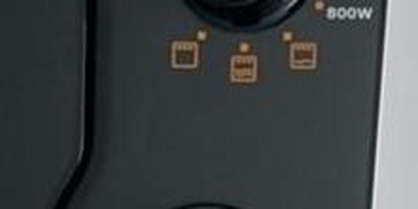 Mikrovlnná trouba Electrolux EMS 21400 W bílá2