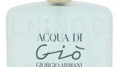 Giorgio Armani Acqua di Gio 100 ml toaletní voda pro ženy