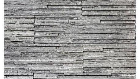 Interiérový sádrový obklad - IBIZA grey