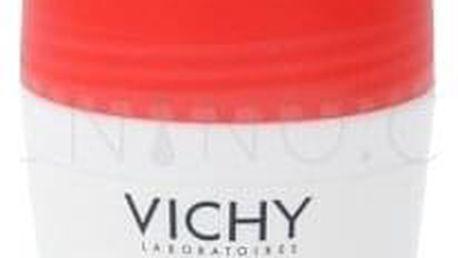 Vichy Deodorant 72H Stress Resist 50 ml antiperspirant bez alkoholu pro ženy