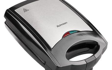 ROHNSON R-2108 černý/stříbrný