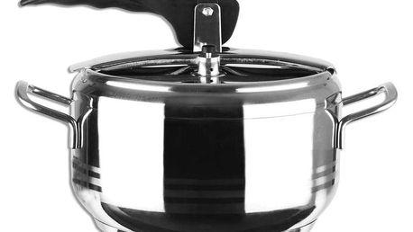 Orion Nerezový tlakový hrnec Profi, 5 l