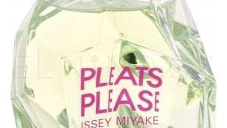Issey Miyake Pleats Please L´Eau 100 ml toaletní voda tester pro ženy