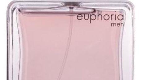Calvin Klein Euphoria Men 100 ml toaletní voda pro muže