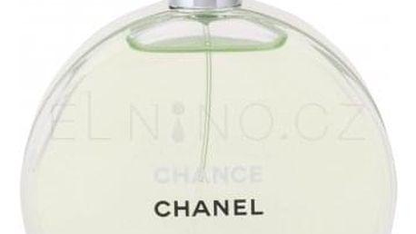 Chanel Chance Eau Fraîche 100 ml toaletní voda pro ženy