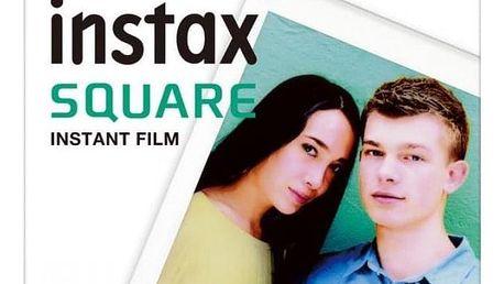 Fujifilm Instax Square 10ks (16549278)