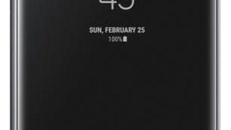 Samsung Clear View pro Galaxy S9+ černé (EF-ZG965CBEGWW)