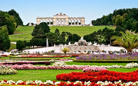 Výlet do Vídně na červnový koncert filharmonie
