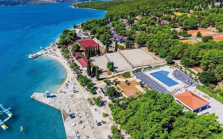 Chorvatsko - Střední Dalmácie na 8 dnů, polopenze