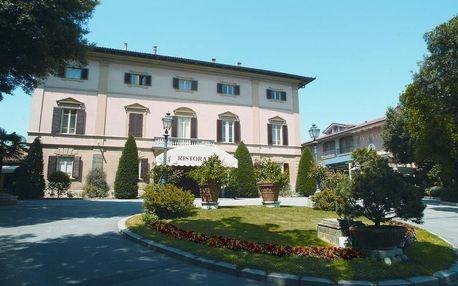 4–8denní Itálie, Toskánsko | Hotel Villa delle Rose**** | Dítě zdarma | Klimatizace | Snídaně