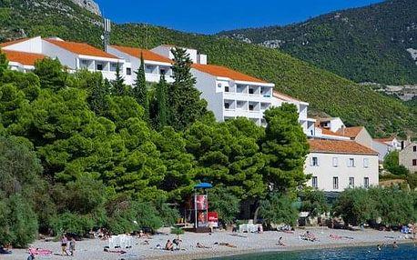Chorvatsko - Dalmatinské ostrovy na 8 dnů, polopenze