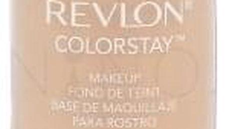 Revlon Colorstay Combination Oily Skin 30 ml makeup pro smíšenou až mastnou pleť pro ženy 240 Medium Beige