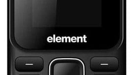 Sencor Element P009 černý (30015360)