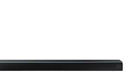 Samsung HW-N550 černý