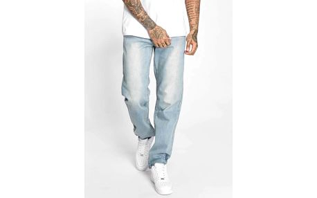 Thug Life / Carrot Fit Jeans B . Denim in blue W 36 L 32