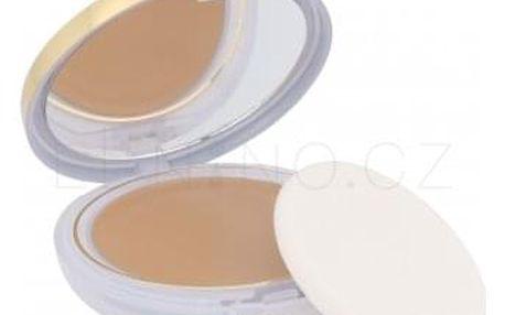 Collistar Cream-Powder Compact Foundation SPF10 9 g kompaktní makeup pro ženy 1 Alabaster