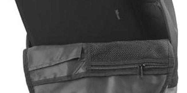 """Pouzdro Trust Primo Soft Sleeve 15.6"""" černé (21248)3"""