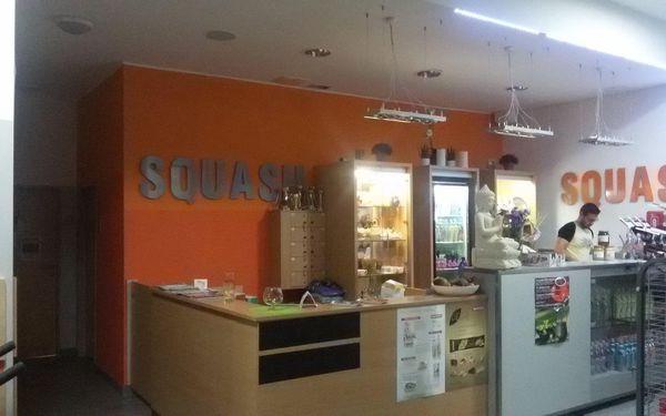 Squash centrum ZdravýRelax