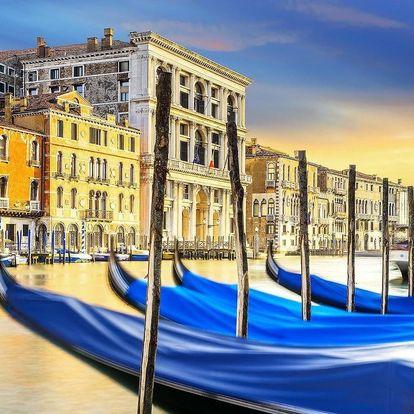 3denní zájezd do Benátek, i na karneval a Velikonoce