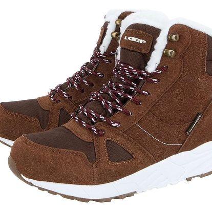 Dámská zimní obuv Loap
