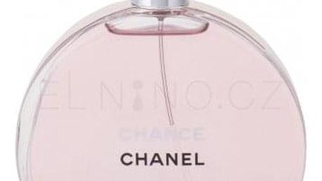 Chanel Chance Eau Tendre 100 ml toaletní voda pro ženy