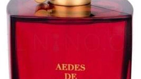 Aedes de Venustas Pelargonium 100 ml parfémovaná voda unisex