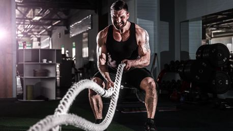 Vstup do fitka, fyzioterapie nebo trénink s GUN-EX